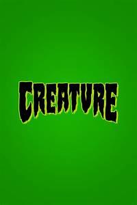 Creature Skateboards   CREATURE SKATEBOARDS   Pinterest ...