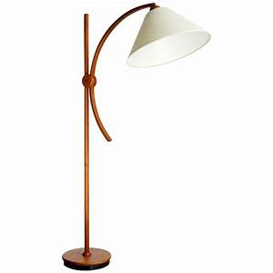 articulated scandinavian floor lamp for sale at 1stdibs With led articulated floor lamp