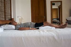 What is the best sleeping position if i have back neck or for Best sleeping position for shoulder pain