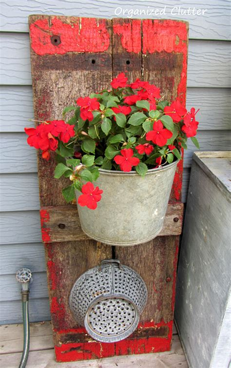 Diy Decorating Ideas Spring Your Front Porch