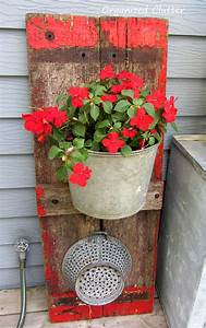 25 DIY Decorating Ideas To QuotSpringquot Up Your Front Porch