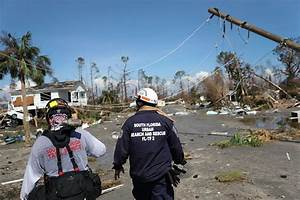 Hurricane Michael Destruction: Images Reveal Florida ...