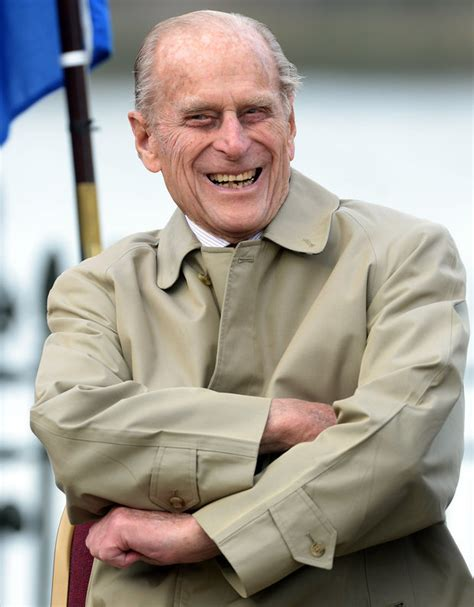 Royal news: Man 'labelled TERRORIST by Prince Philip ...
