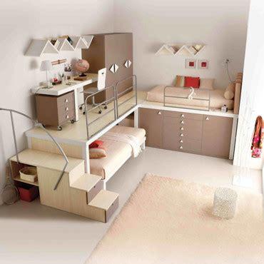 amenager chambre pour 2 filles chambre d 39 ado 7 idées déco pour aménager une chambre de