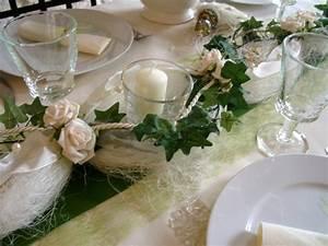 Deko Für Hochzeitstisch : tischdeko efeu google suche dekoideen pinterest efeu tischdeko und goldene hochzeit ~ Markanthonyermac.com Haus und Dekorationen