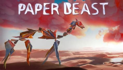 Paper Beast Free Download - TOP PC GAMES
