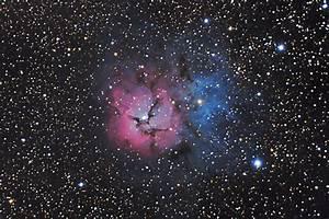 Sagittarius Nebula - Pics about space