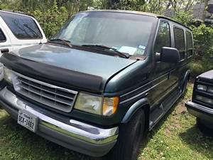 1996 Ford E