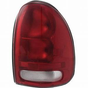 For Plymouth Voyager    Grand Voyager Tail Light Assembly