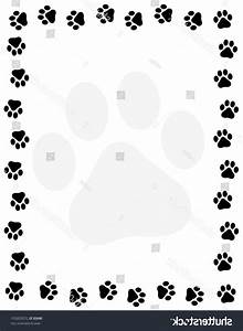 Dog Paw Border | Free download best Dog Paw Border on ...