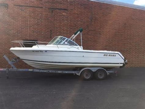 Cabin Boats For Sale Nc by Cuddy New And Used Boats For Sale In Carolina