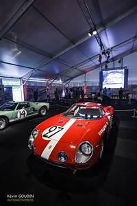24 Heures Du Mans 2015 : 24 heures du mans 2015 l 39 expo duel ferrari ford en photos ~ Maxctalentgroup.com Avis de Voitures