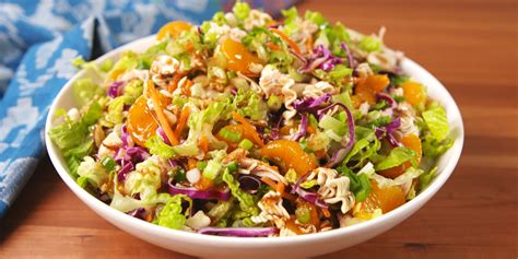 salad recipe 100 easy summer salad recipes healthy salad ideas for summer delish com
