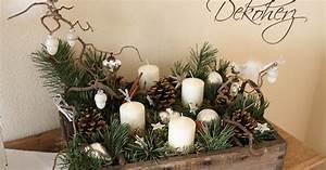 Deko Weihnachten Adventskranz : dekoherz adventskranz ~ Sanjose-hotels-ca.com Haus und Dekorationen