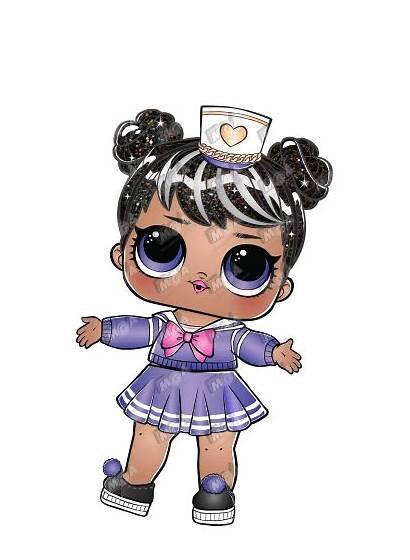 Sailor Lol Dolls Qt Lolsurprise Wiki Lil