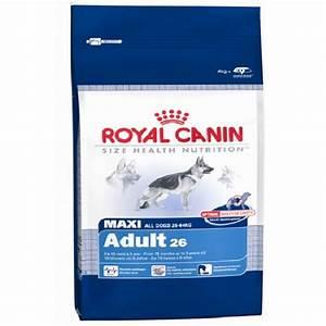 Royal Canin Maxi Adult : royal canin mini junior ~ Eleganceandgraceweddings.com Haus und Dekorationen