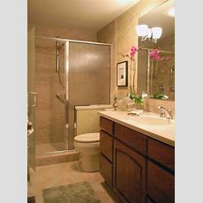 Bathroom Remodeling Ideas For Small Bath  Theydesignnet