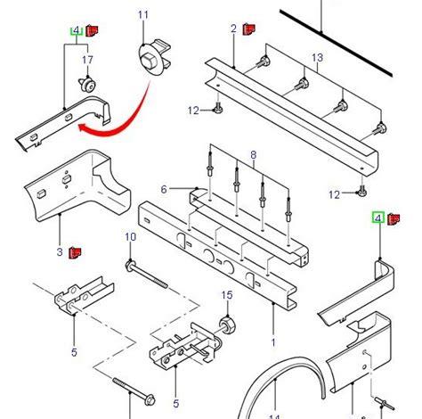 Ford Transit Diagram by Buy Panels Parts In Uxbridge Tomo Motorparts