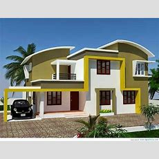 Exterior House Paint Color Wall