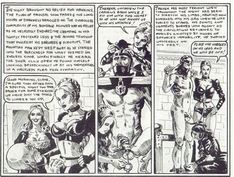 Vkat33401 In Gallery The Spanish Leather An Illustrated Femdom Story Picture 1 Uploaded