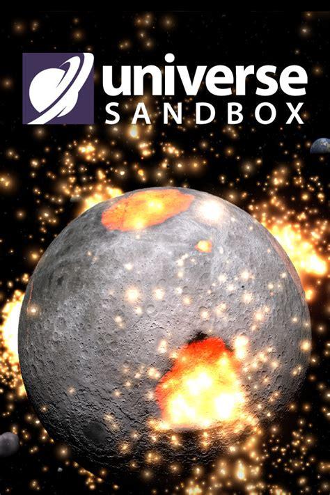 universe sandbox  update    nexusgames