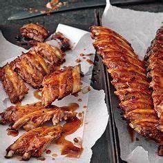 Grillen Fleisch Pro Person : spareribs in w rziger honigsauce rezept lecker mit fleisch grillen rezepte grillen und ~ Buech-reservation.com Haus und Dekorationen