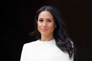 """Meghan Markle Nailed the """"Royal Slant"""" During Her First ..."""