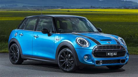 Mini Cooper 5 Door Picture by Mini Cooper 5 Door 2015 Review Carsguide