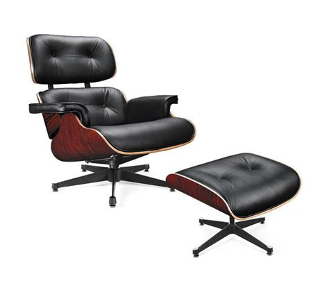 dreamfurniture ec 015 modern leather lounge chair