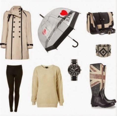17 mejores ideas sobre Conjuntos Para Du00edas De Lluvia en Pinterest | Moda en du00eda de lluvia Botas ...