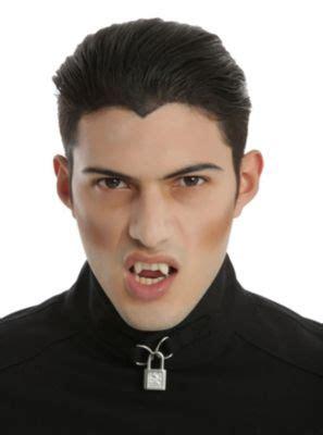 scarecrow deluxe vampire fangs hot topic hot topic