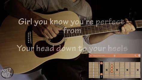 Bruno Mars (guitar Tutorial / Cover