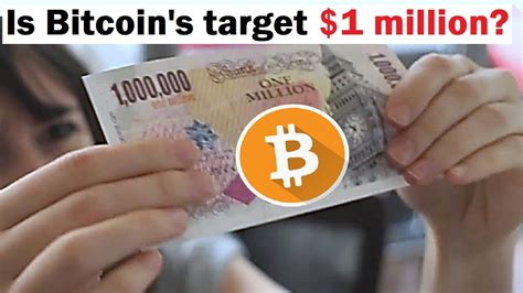 How much real (real) is 1 bitcoin (btc)? Is Bitcoin's REAL Target $1 Million? | Dominic Frisby ...