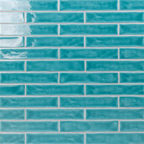 ivy hill tile newport turquoise       mm