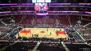 Interactive Seating Chart For United Center United Center Section 334 Chicago Bulls Rateyourseats Com