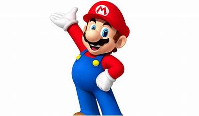 Mario Nintendo Bosses Mascot Modern Says Adelman