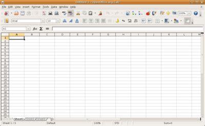 spread shhet spreadsheet wikipedia