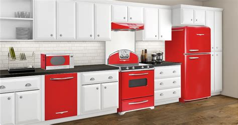 Get Retro With Elmira Stove Works Northstar Appliances