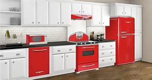 Get Retro with Elmira Stove Works Northstar Appliances ...