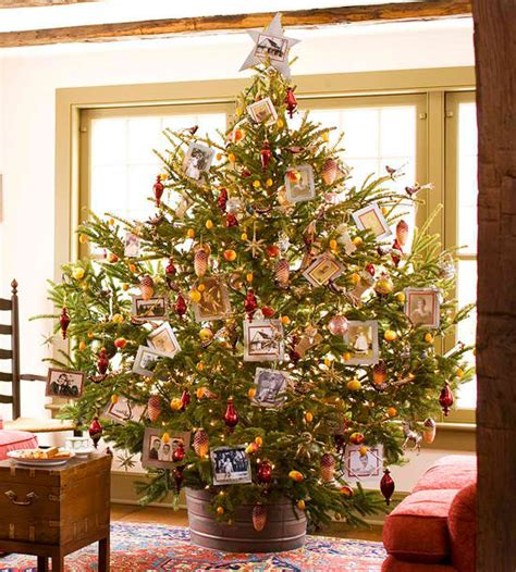 Tree Decorations Ideas by 37 Inspiring Tree Decorating Ideas Decoholic