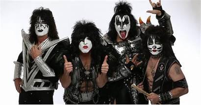 Kiss Wallpapers Rock Band