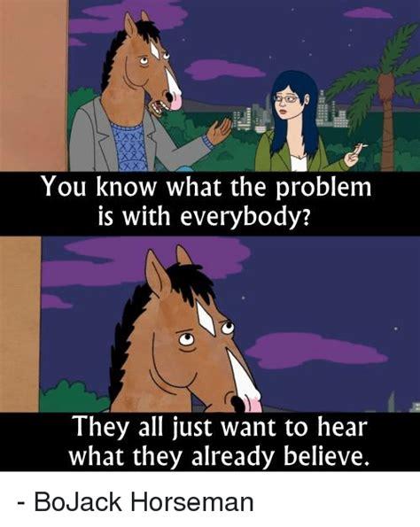 Bojack Horseman Memes - 25 best memes about bojack horseman bojack horseman memes