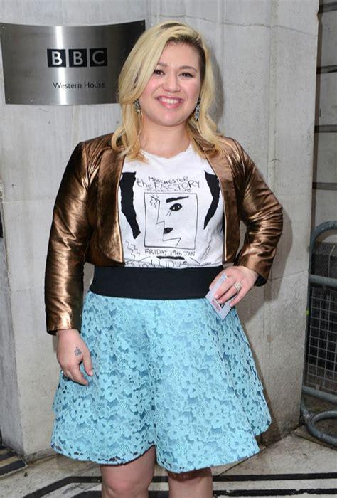 Kelly Clarkson | Celeb Baby Laundry
