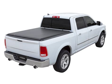tonneau cover with bed rails access literider tonneau cover with bed rail storage 5