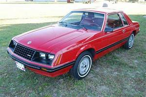 eBay 1981 Mustang Coupe - very nice!