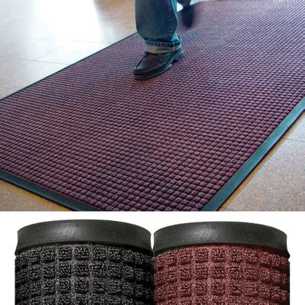 Rubber Backed Carpet Runners Doormats by Rubber Backed Carpet Mats