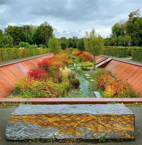 Im Herbst Gießen by Stadt Gie 223 En
