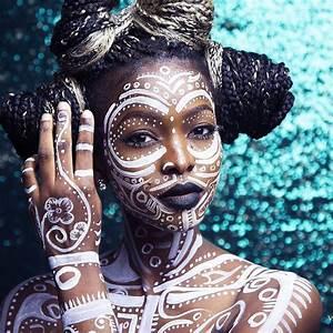 465 best Exotic Make-up images on Pinterest | Artistic ...