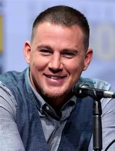 Channing Tatum – Wikipedia
