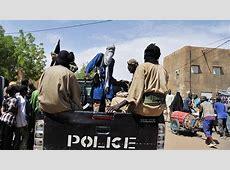 Miles de musulmanes huyen a Mauritania por la imposición a
